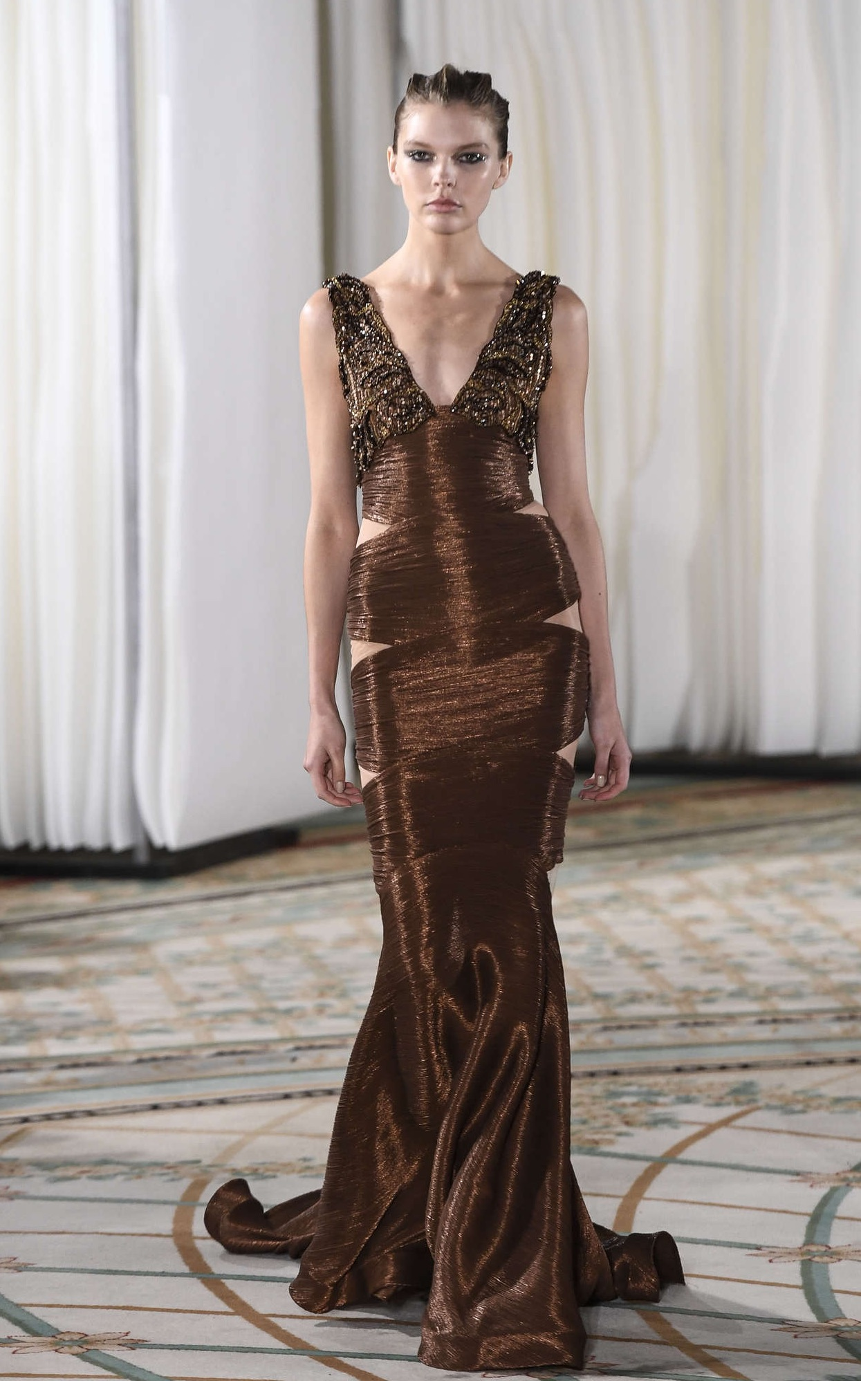 Tony Ward Fall 2019, The Fabulous Collection