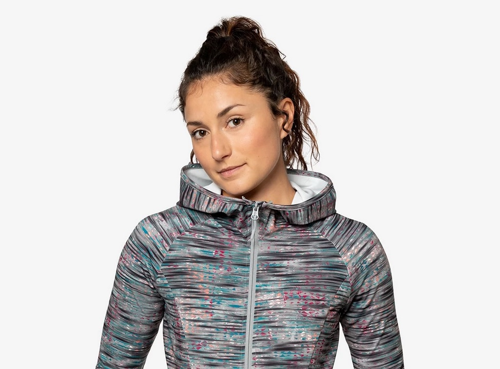 GoLite's high performance active wear we adore