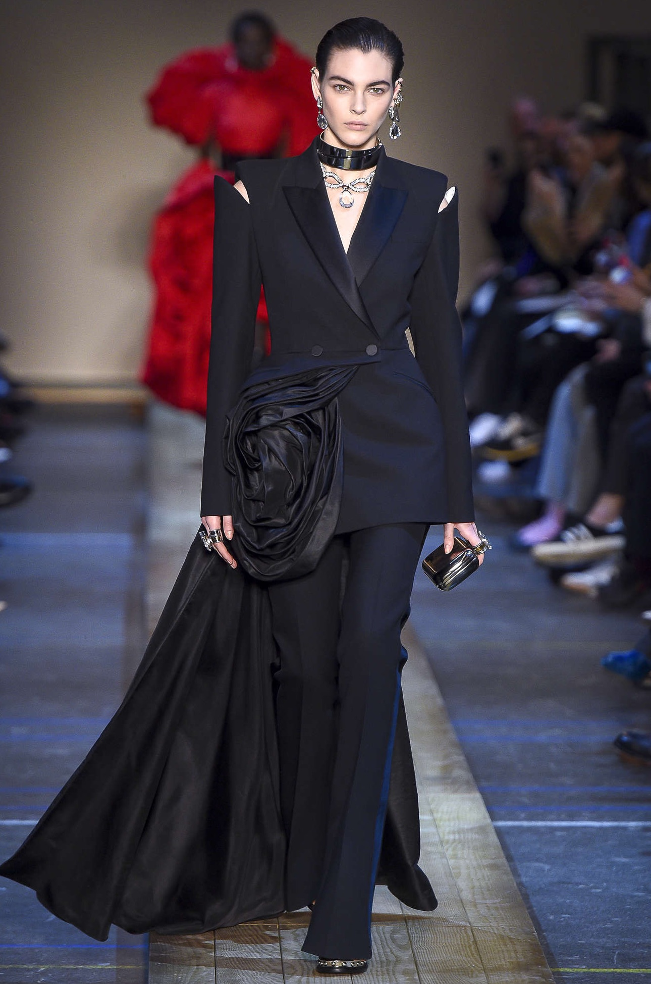 Alexander Mcqueen Fall 2019 Collection We Adore