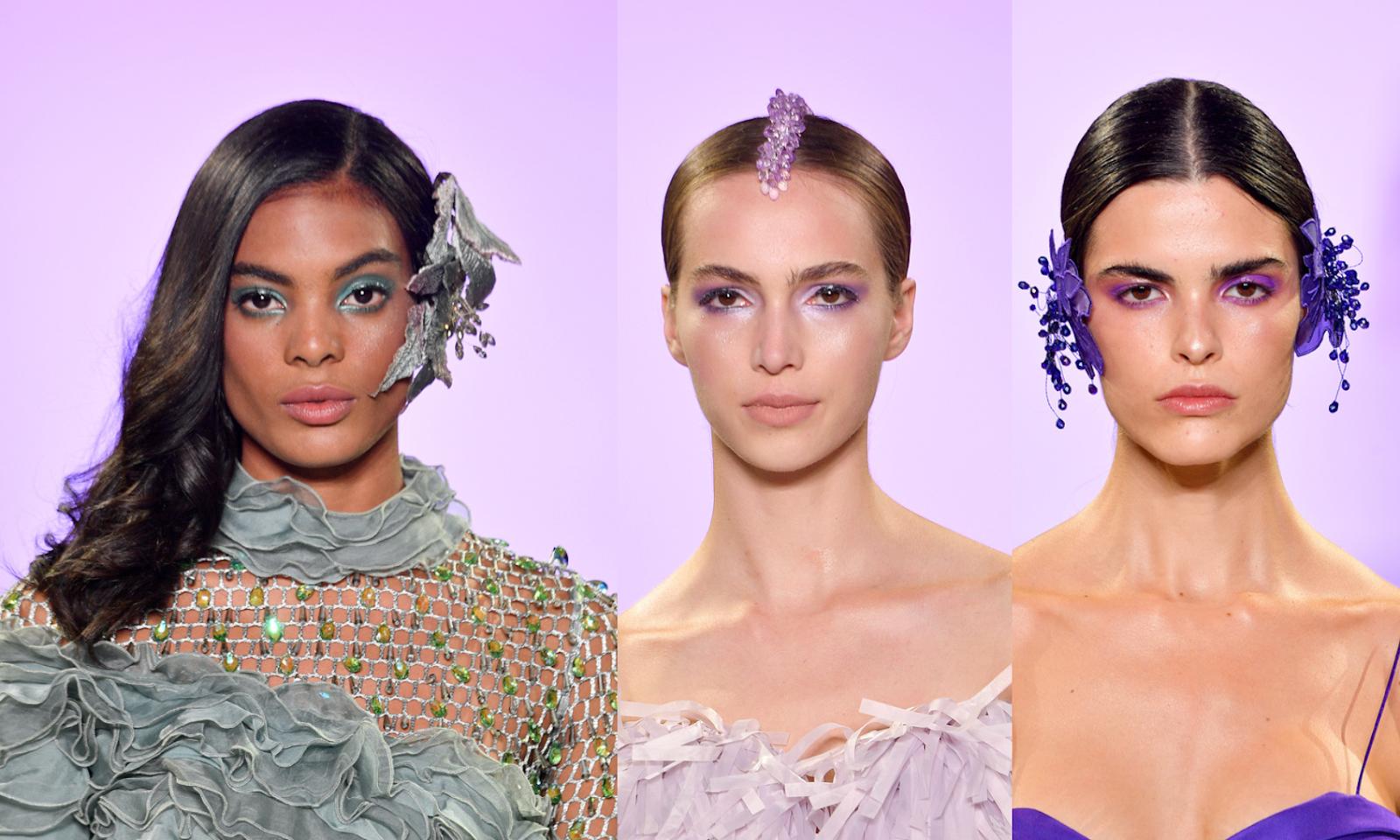 Beauty Reviews, Glam News, New York Fashion Spring 2020