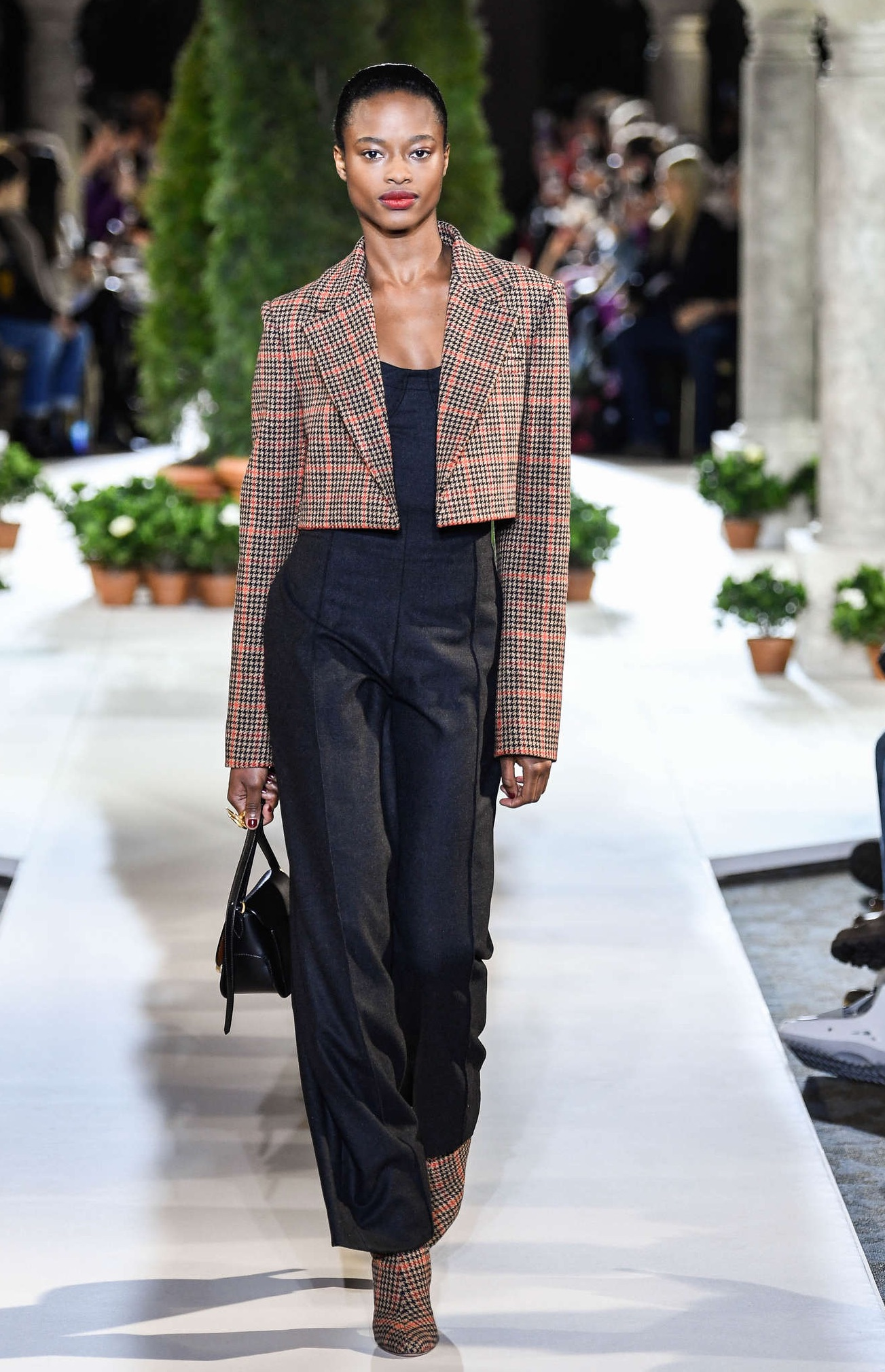 Oscar De La Renta Fall-Winter 2019
