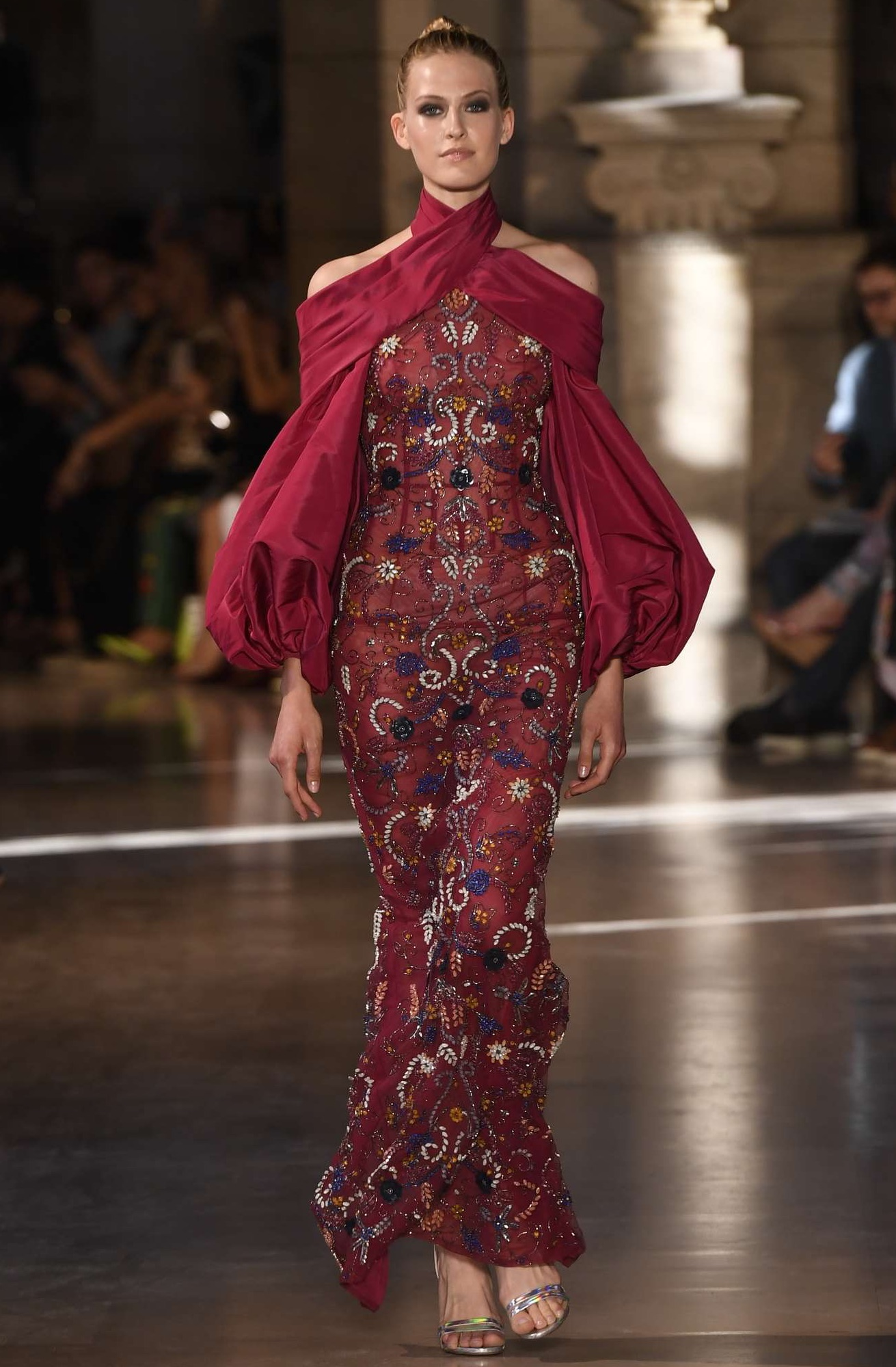 Rami Kadi Fall/Winter 2019 Collection