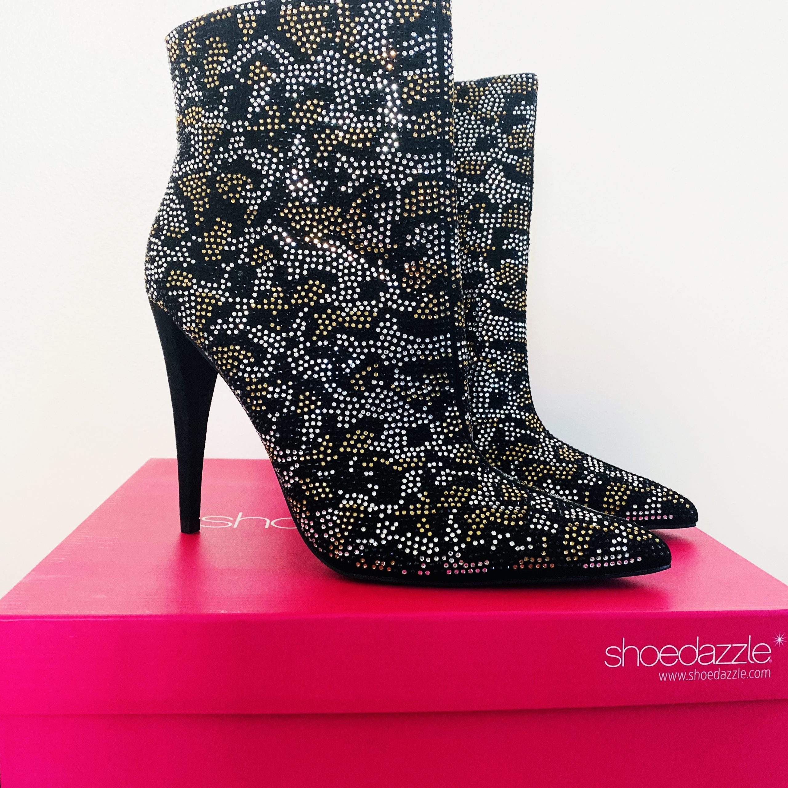 Holiday Boots to Buy Right Now – Evelyn Lozada boots  from ShoeDazzle