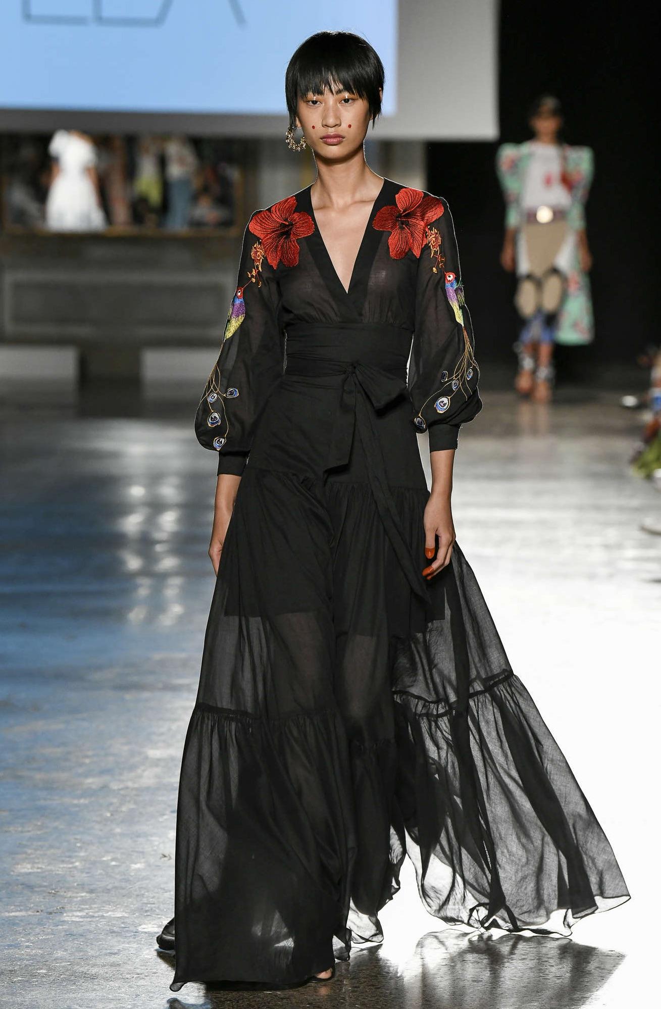 Stella Jean Spring/Summer 2020 Collection