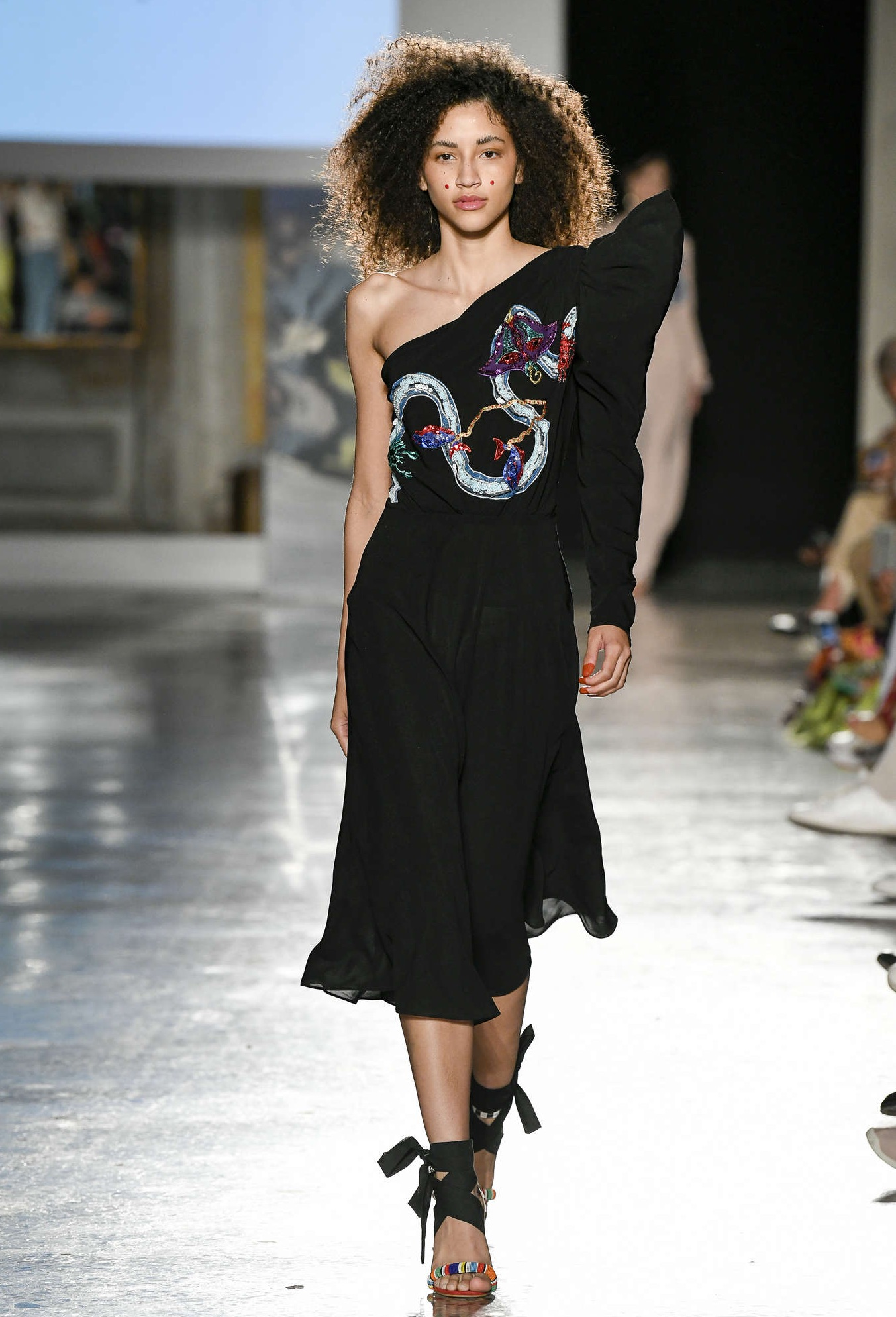 Stella Jean Fab Spring/Summer 2020 Collection