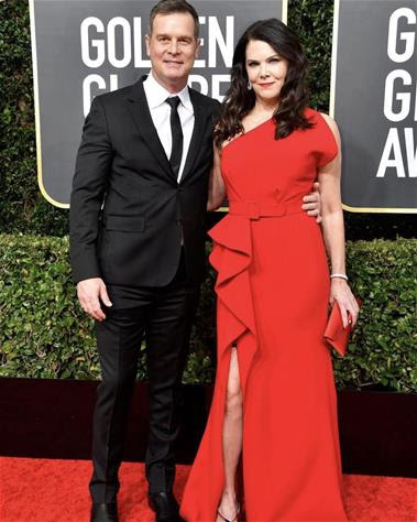 Golden Globe Star Style Looks with AZAZIE