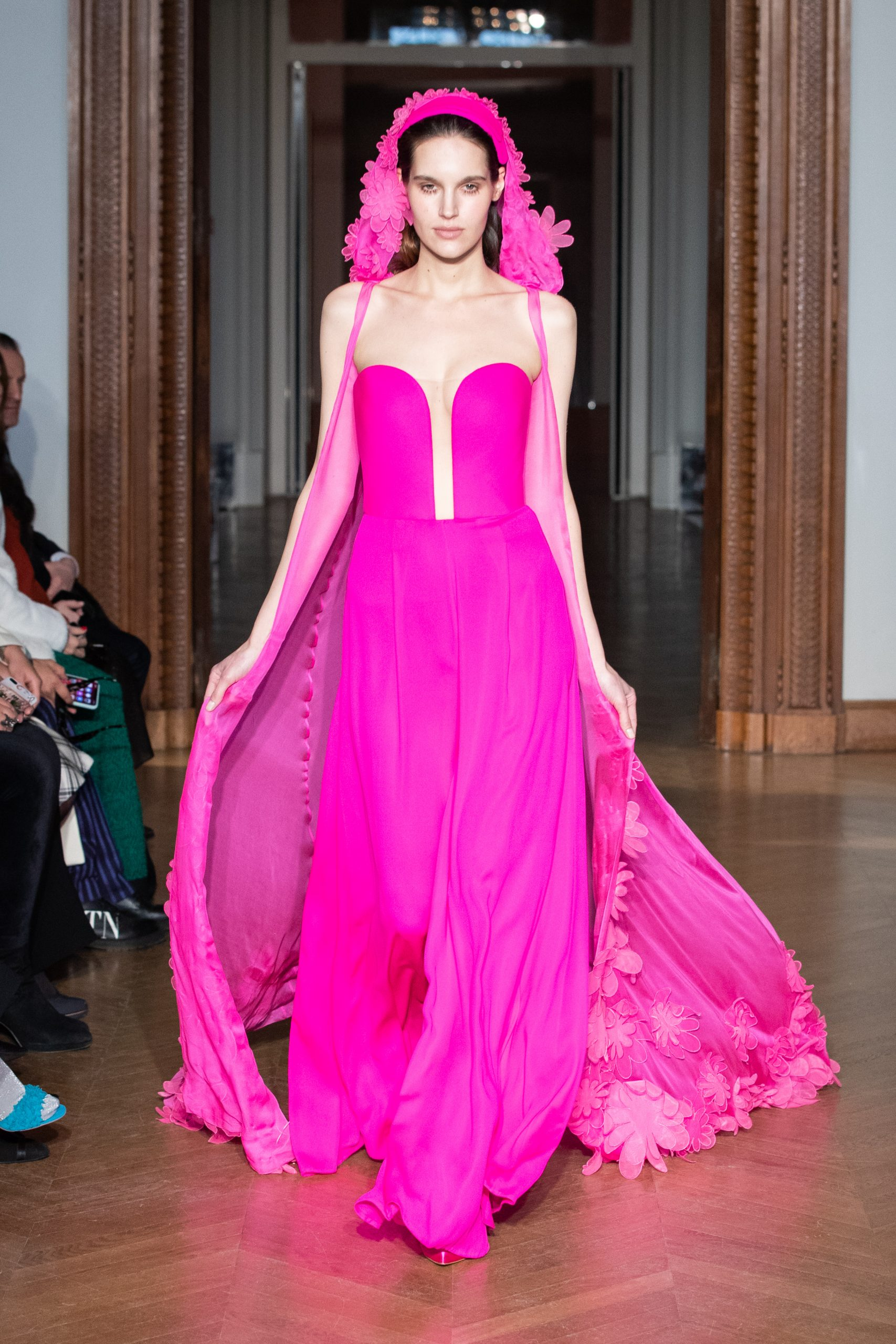 Yanina Spring Summer 2020 Couture Show