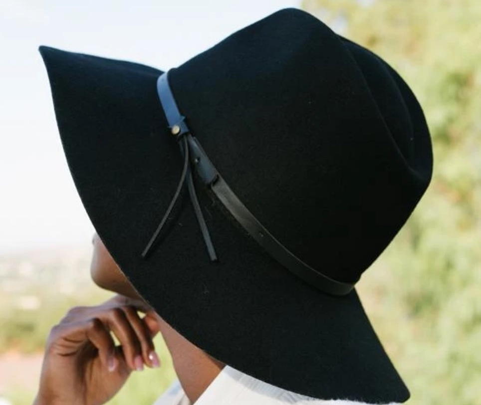 Grace Eleyae Hats To Rock This Valentines Day