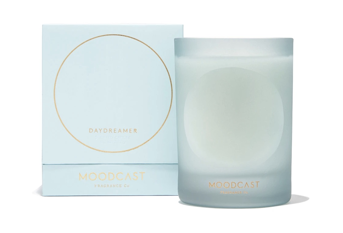 DayDreamer Candle From Moodcast is Awesome