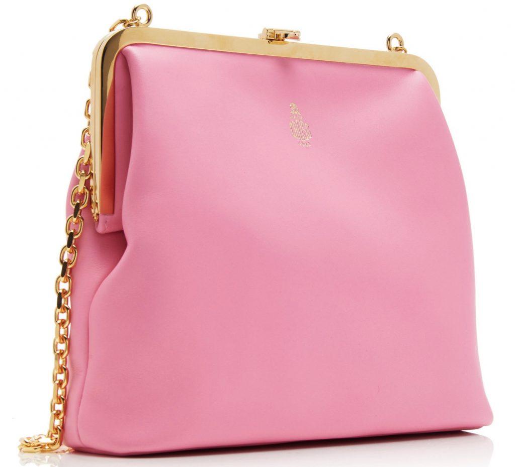 Pink bag 2020