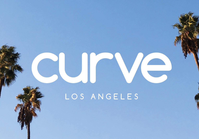 Curve Los Angeles,  Intimates Apparel Tradeshow Feb 23-24