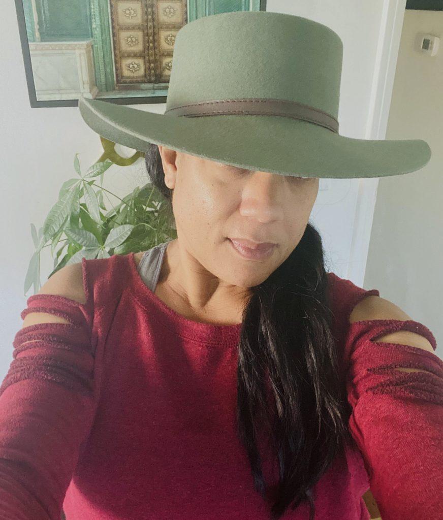 grace elyae hats