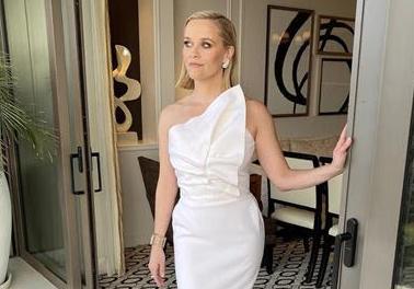 Golden Globe Star Style Looks with AZAZIE