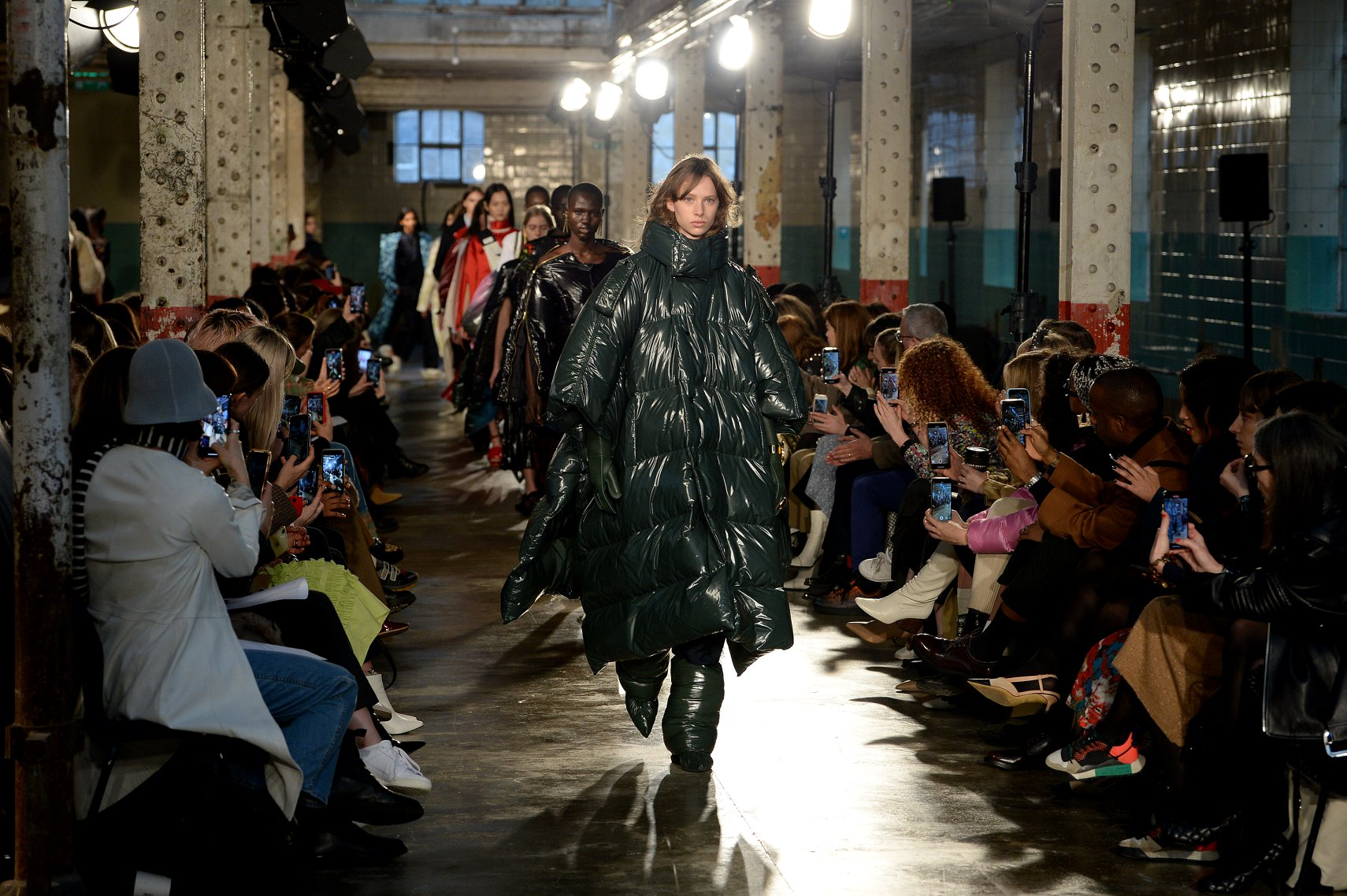British Fashion Council, Music Meets Fashion Competition