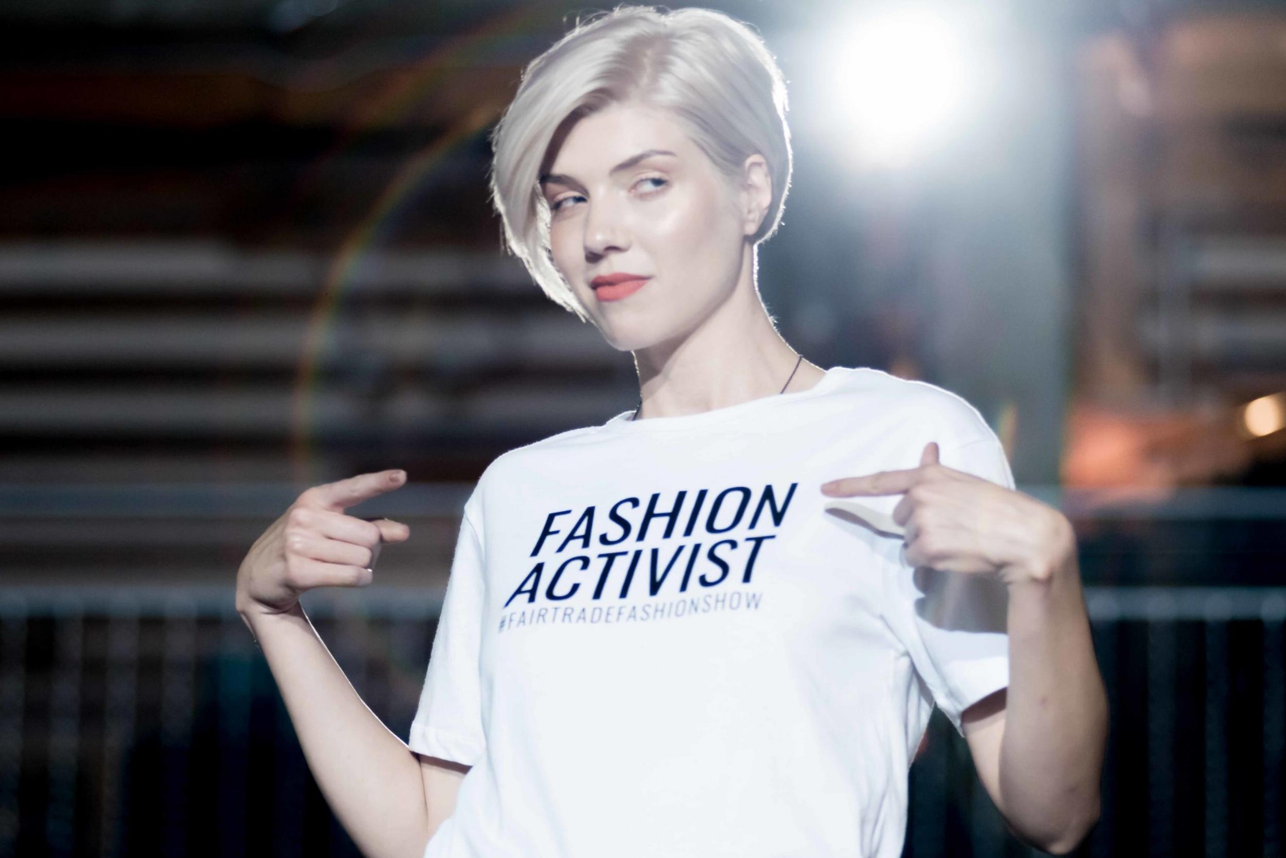 5th Annual Impact Fashion Show hits the LA runway
