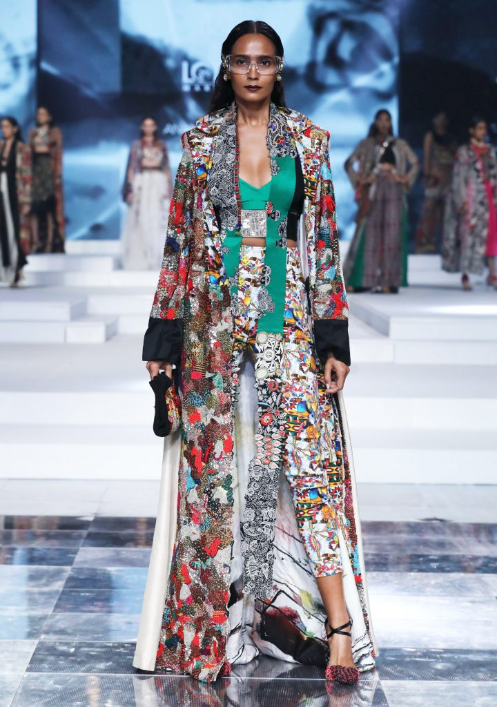 Anamika Khanna Collection Is Fabulous