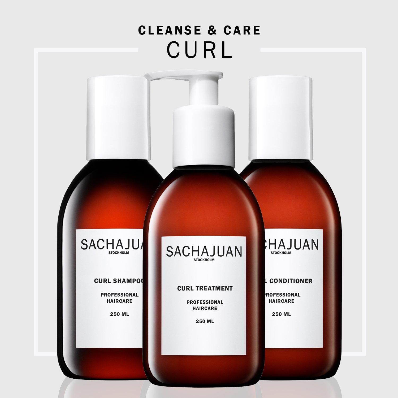 SACHAJUAN Curl Treatment You'll Love