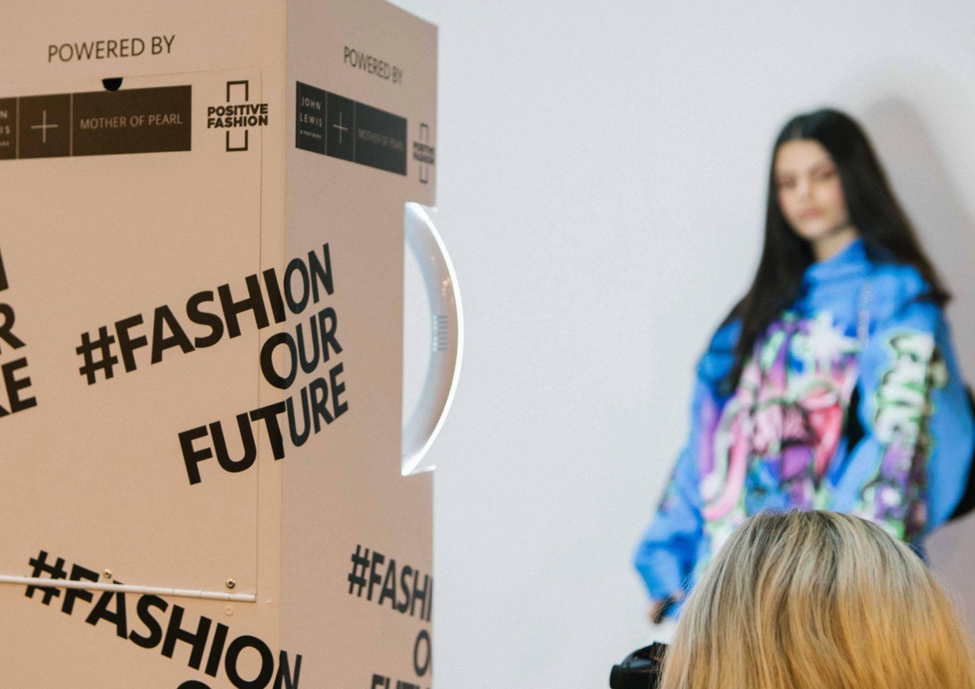 British Fashion Council Covid Crisis News
