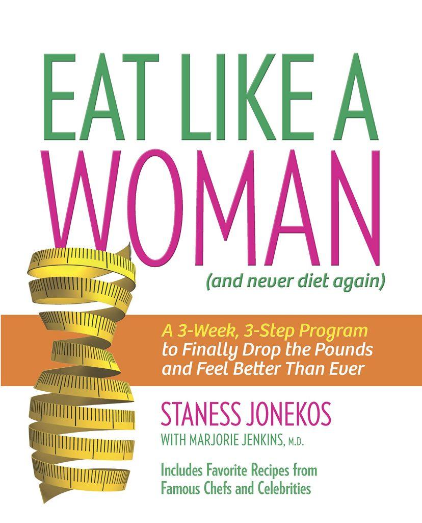 eat like a women