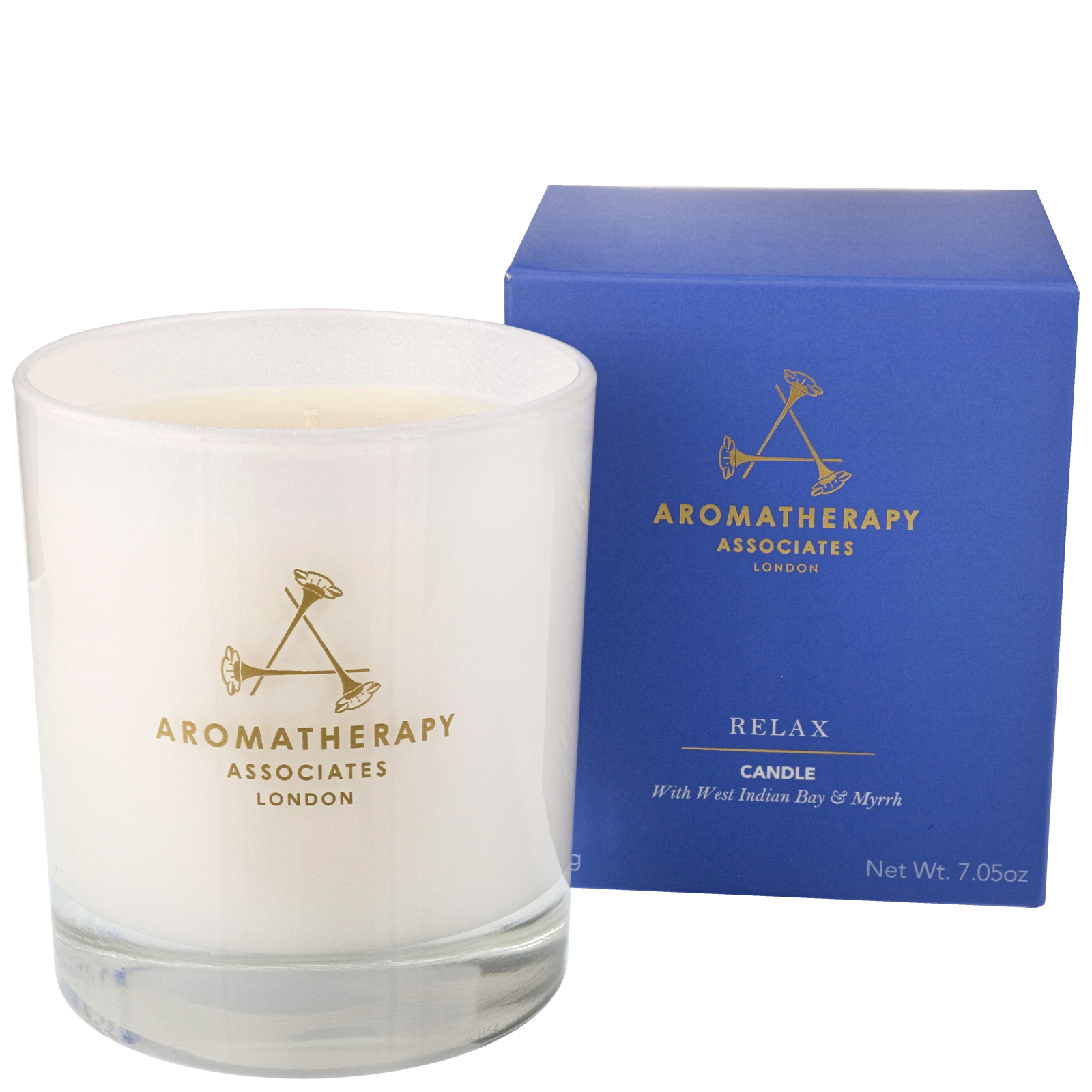 The Relax Candle We Adore