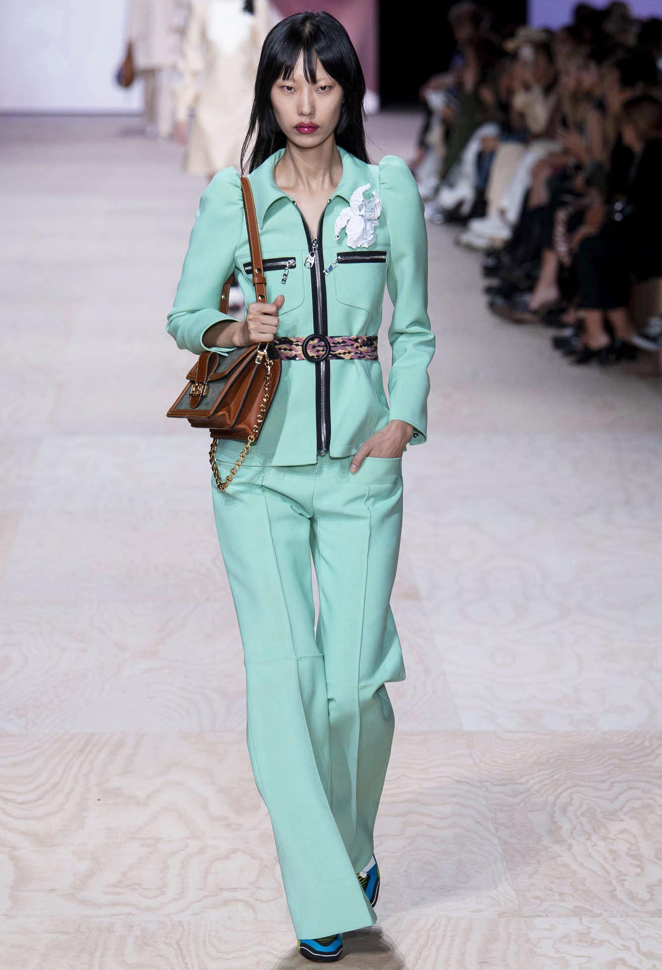 Louis Vuitton Spring-Summer 2020