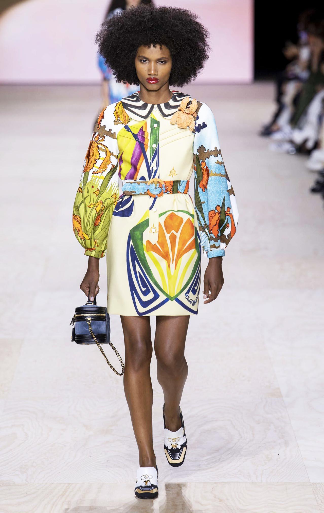 Louis Vuitton Spring-Summer 2020