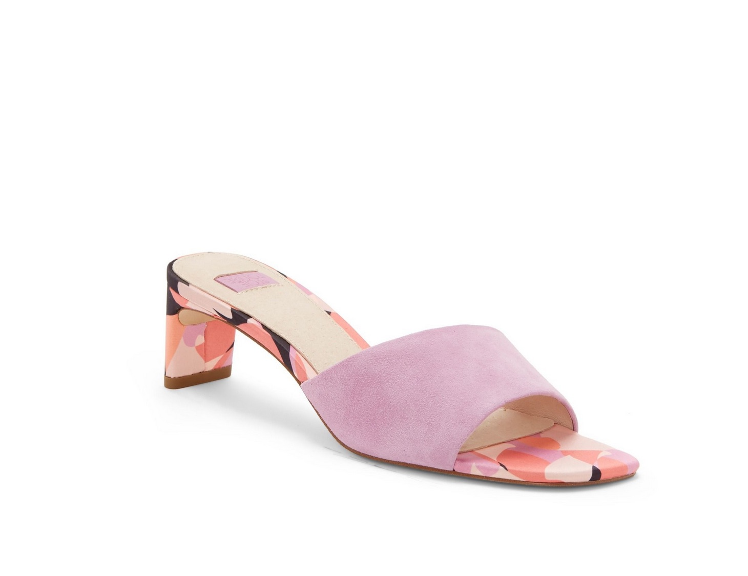 The Vince Camato Pink Sandals We Adore