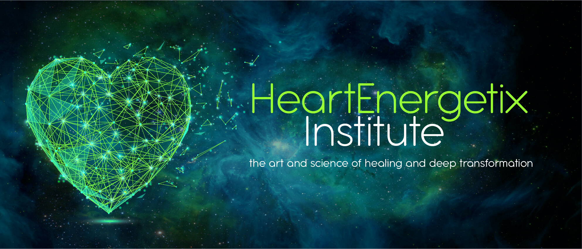 HeartEnergetix Hypnotherapy Courses