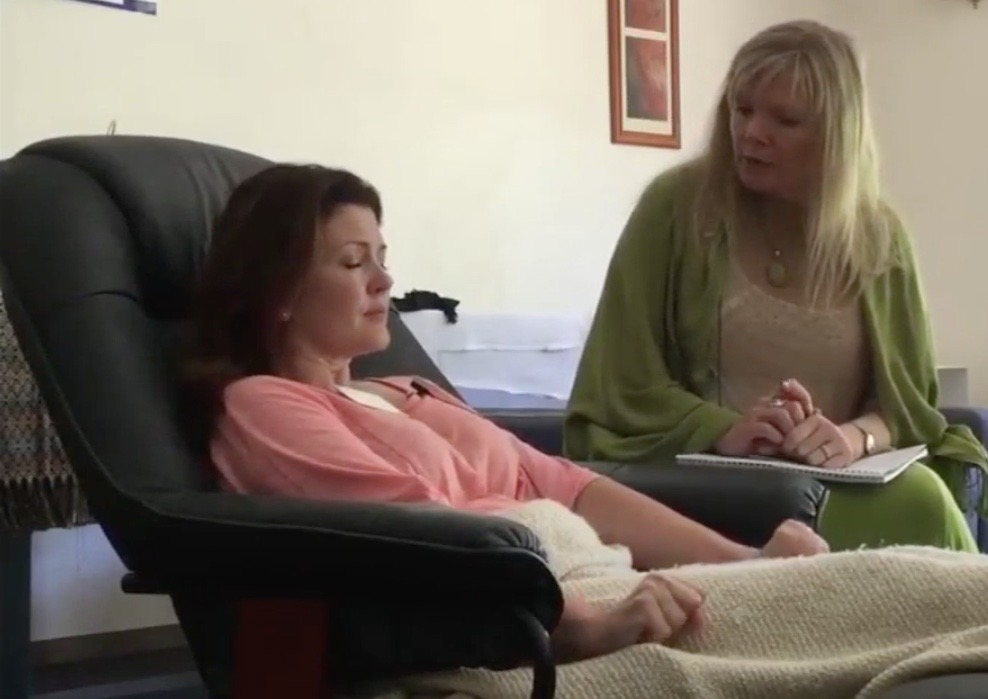 Hypnotherapy By Colleen
