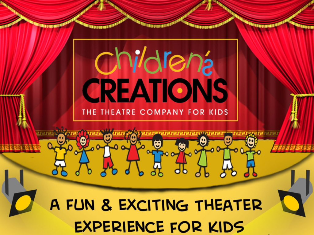 Children's Creations