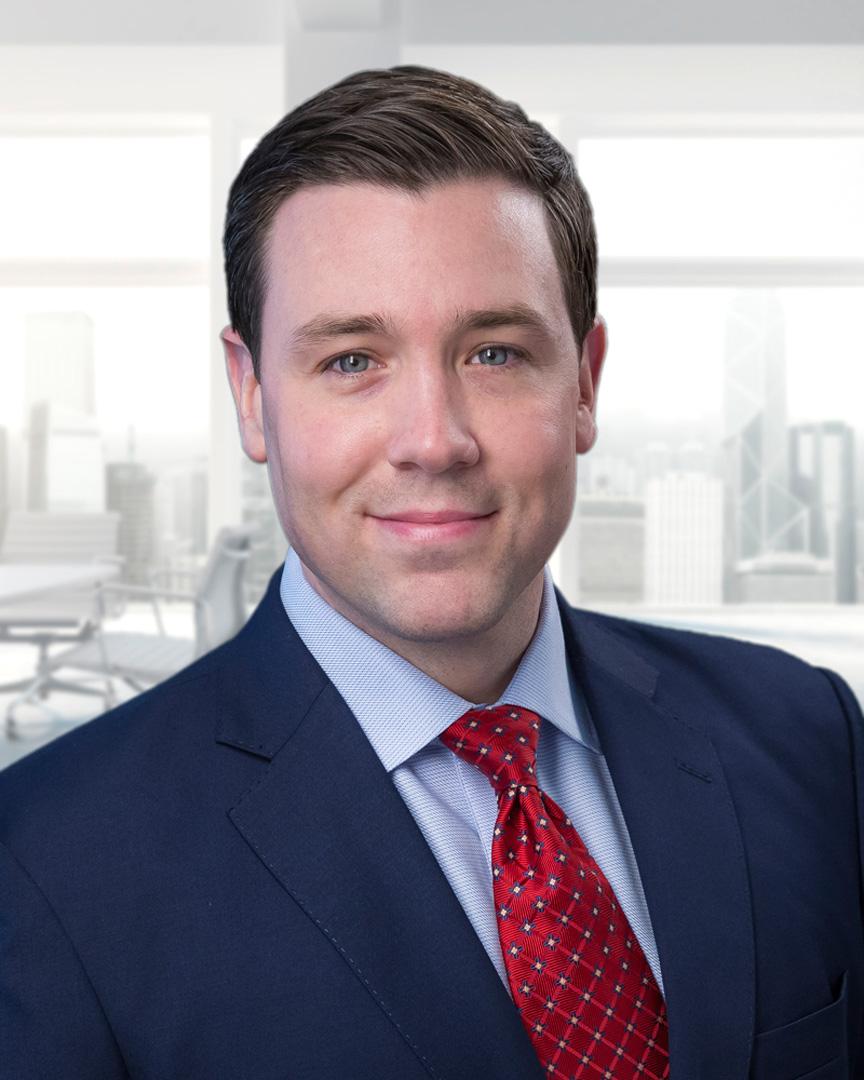 Andrew M. Lammert Partner at McCarthy, Leonard & Kaemmerer L.C.