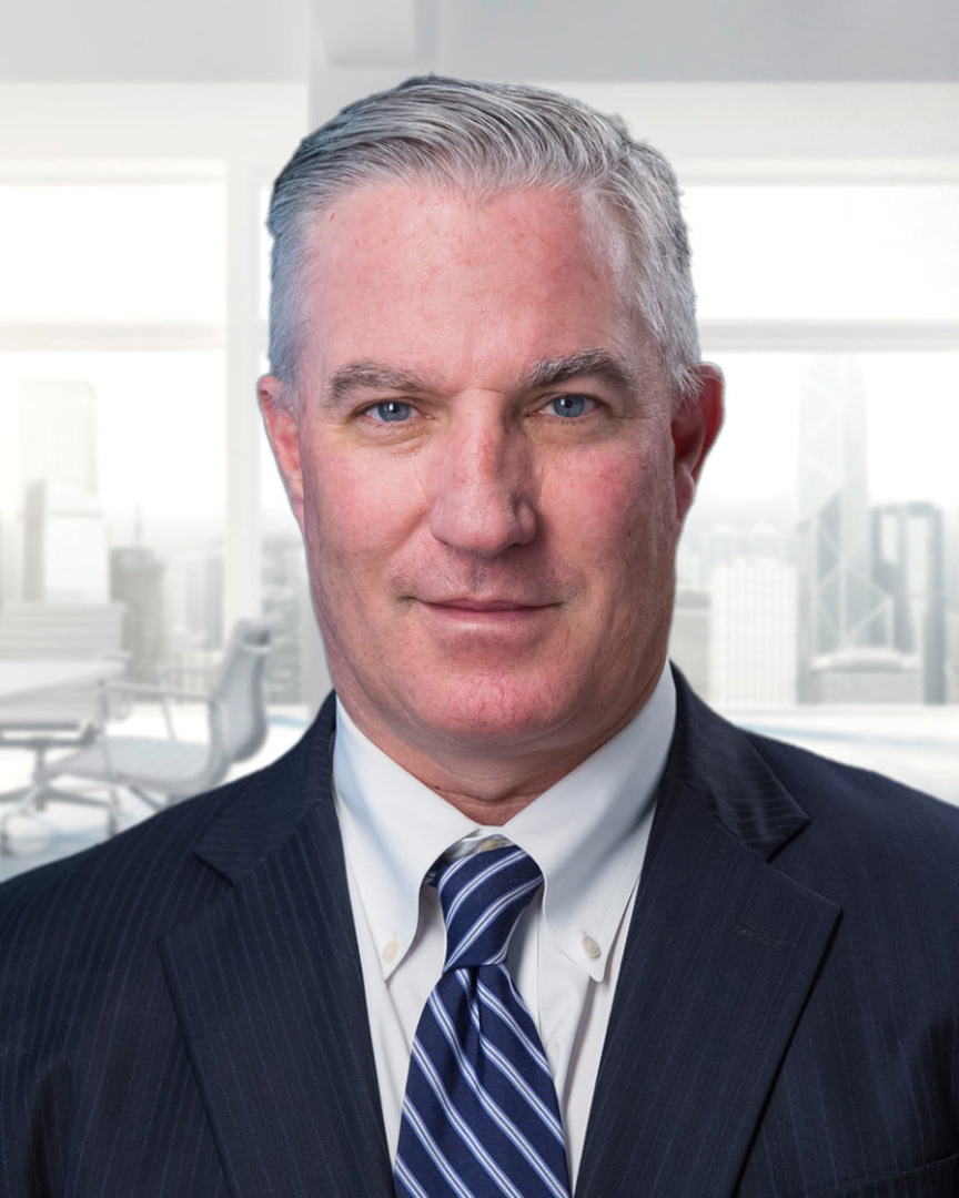 Brian E. McGovern Equity Partner at McCarthy, Leonard & Kaemmerer L.C.
