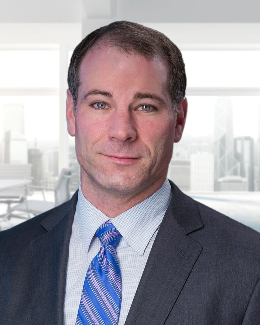 Bryan M. Kaemmerer Partner at McCarthy, Leonard & Kaemmerer L.C.
