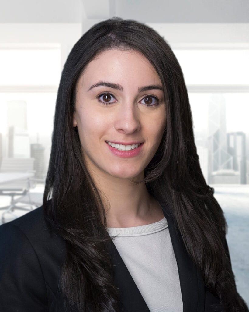 Natalie Bohleber Associate at McCarthy, Leonard & Kaemmerer L.C.