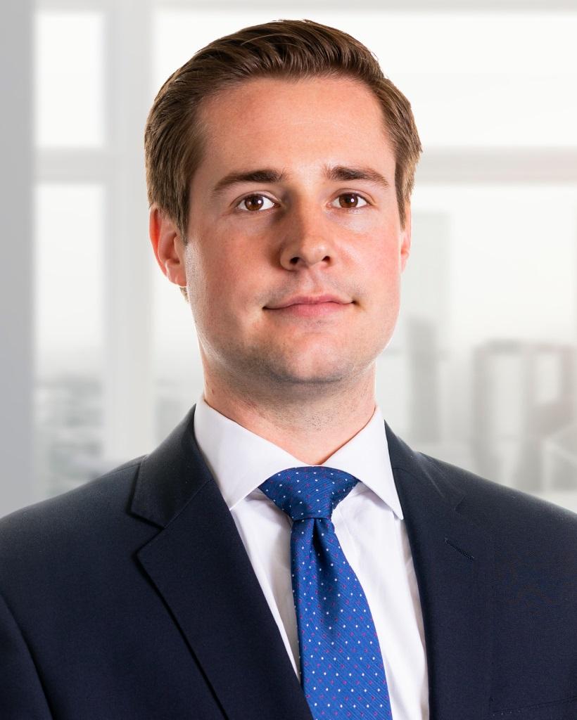 Ryan C. Corrigan