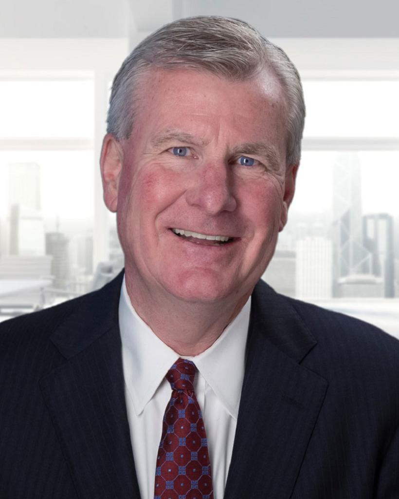 Stephen J. Smith