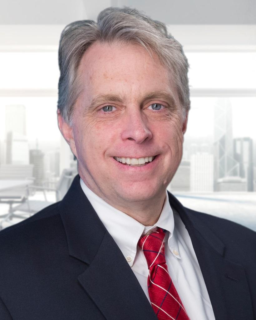 Mark G. McLean