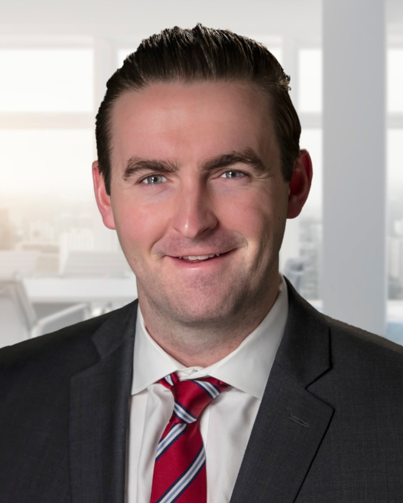 Michael P. Herrmann