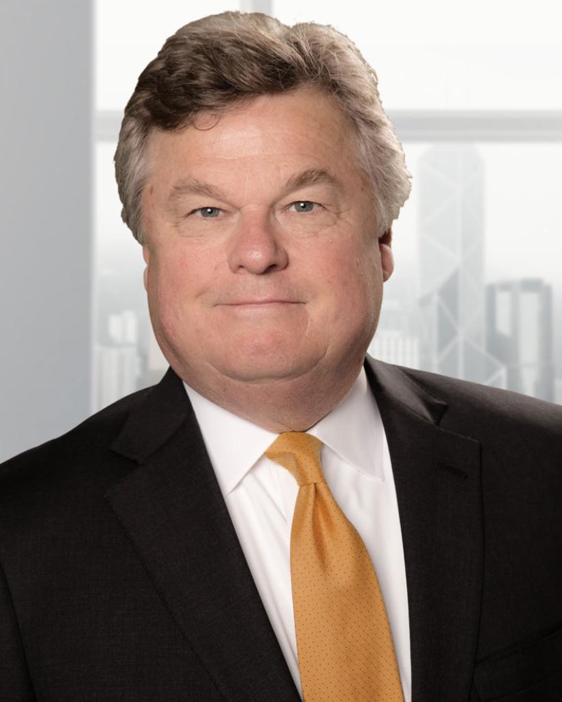 Andrew B. Leonard