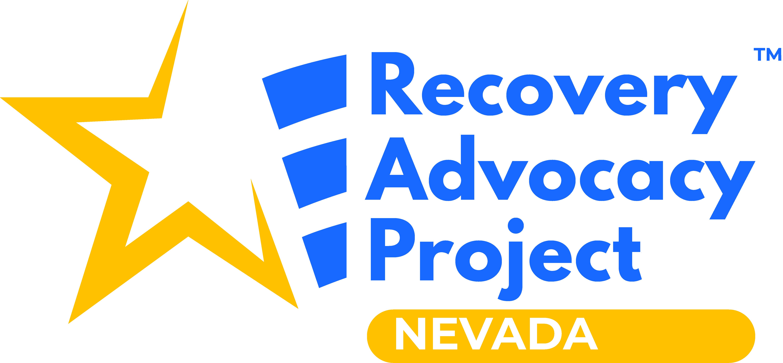 Nevada Recovery Advocacy Project Logo @4x