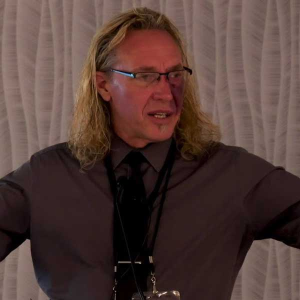 Photo of Dennis Radloff - Harm Reduction