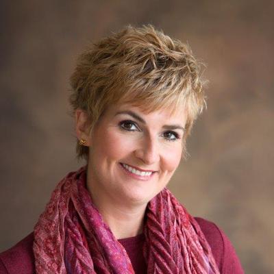 Michelle Devine Giese, CEO Apricity