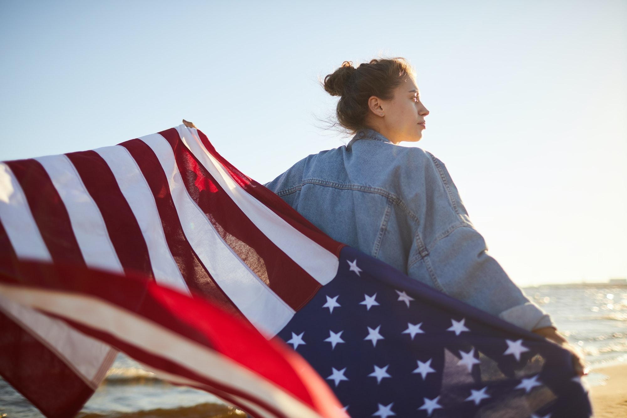 Thinking of America