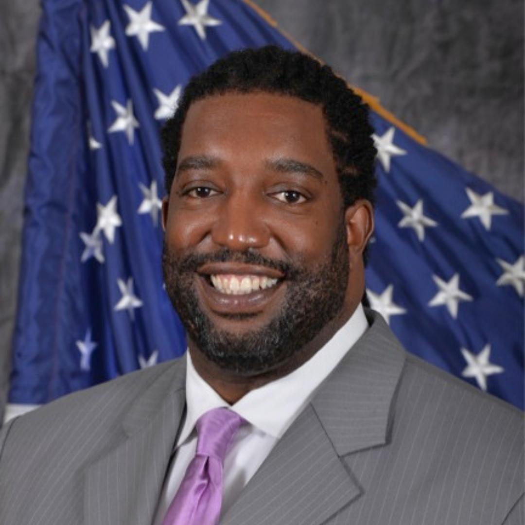 Andre Johnson Advisory Board Member