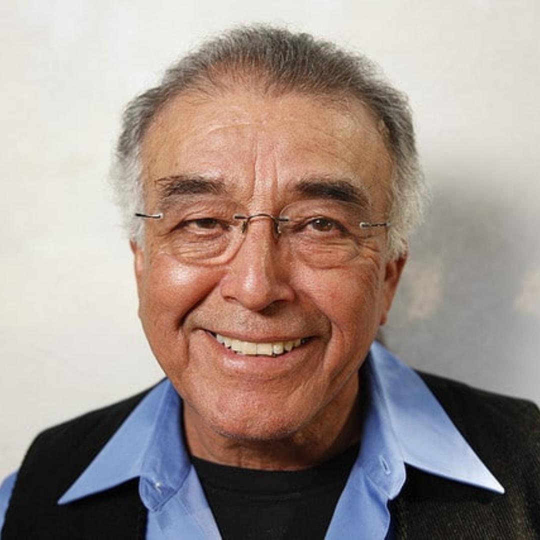 Don Coyhis Advisory Board Member