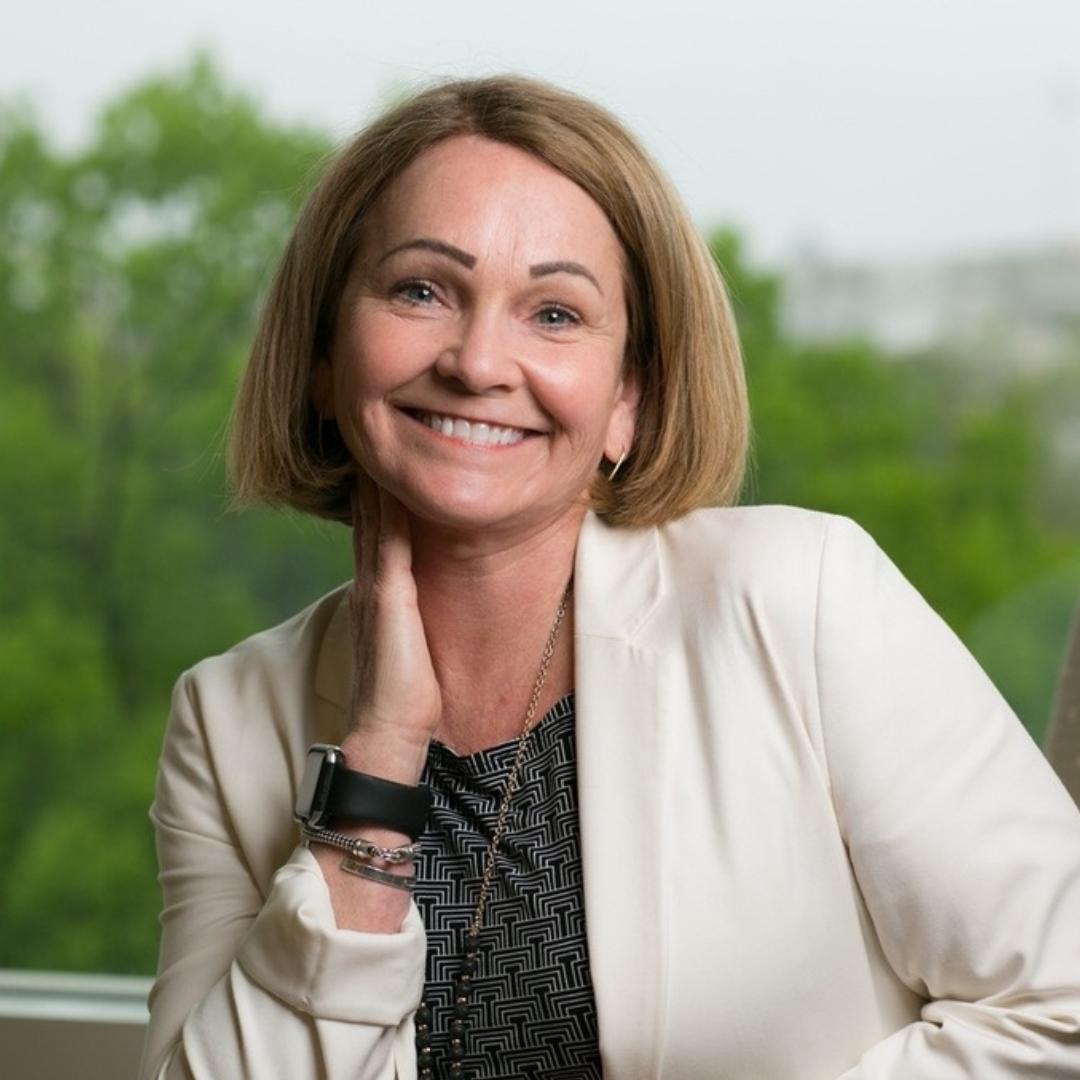 Carol McDaid Advisory Board