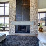burt fireplace