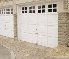 Benefits of A New Garage Door