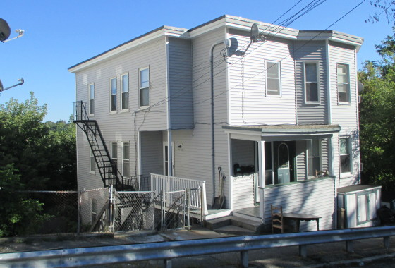 93-95 Beach Haverhill MA Multifamily for Sale