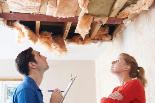 Avoid the High Costs of Unexpected Home Repairs